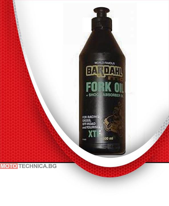 Bardahl Fork Oil  20W BAR56586