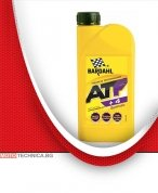 Масло Bardahl - ATF +4 1L