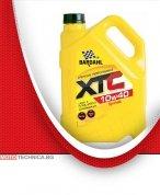Масло Bardahl - XTC 10W40 400ml