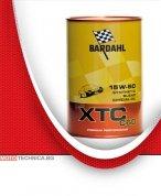 Масло Bardahl - XTC C60 15W50 1L