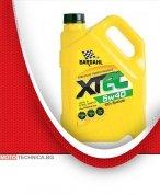 Масло Bardahl-XTEC 5W40 400ml