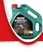Castrol Magnatec 5W30 C3 Oil 4L