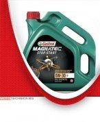 Castrol Magnatec Stop-Start 0W30 D 4L