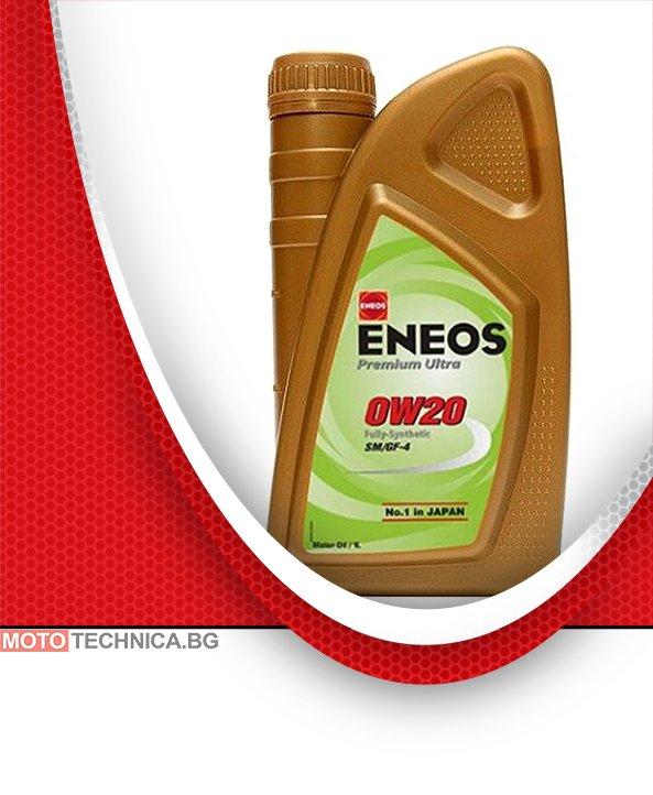ENEOS PREMIUM ULTRA 0W20 1L