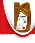 Eneos Sustina 0W50 1L