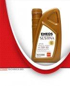 Масло ENEOS SUSTINA 5W40 1L