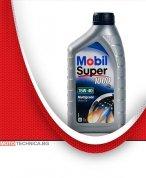 Масло MOBIL SUPER 1000 X1 15W40 1L