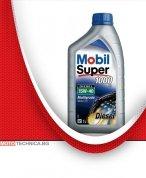 Масло MOBIL SUPER 1000 X1 D 15W40 1L