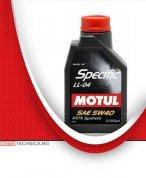Масло MOTUL BMW SPECIFIC LONG LIFE-04 5W40 1L