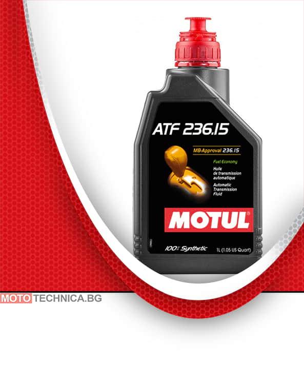 MOTUL ATF 236.15 1L