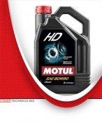 MOTUL HD 80W90 5L
