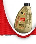 Масло Q8 FORMULA F1 10W50 1L