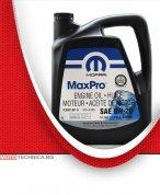 Mopar MaxPro 5W20 5L