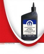 Mopar SAE 75W90 MS-9763 трансмисионно масло 946ml