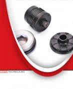 Haldex филтър за масло 02D598574 AUDI, VW, SEAT, SKODA