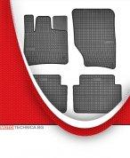 Стелки MAMMOOTH AUDI Q7 2006-2015 4L, гумени, черни