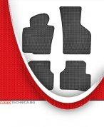 Стелки MAMMOOTH VW PASSAT 2010-2014 362, гумени, черни