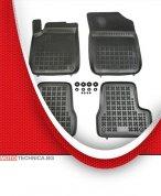 Стелки REZAW PLAST CITROEN C3 2009+ 2, гумени, черни