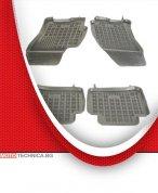 Стелки REZAW PLAST FORD MONDEO 2000-2007 B5Y, гумени, черни