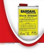 Антифриз дизел Bardahl препарат против замръзване, Bar-5580 1L